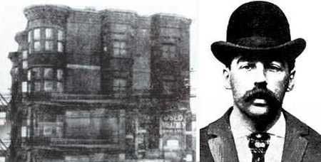 قاتلان آمریکایی که نام پزشکی را خدشه دار کردند (عکس)