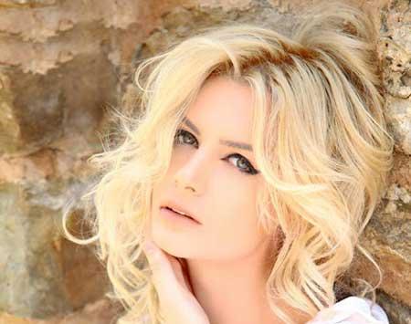 عکس منتخب از جذاب ترین دختر کشور آلبانی در 2013