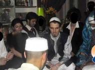 ثبت نخستین ازدواج همجنس بازان وهابی (عکس)