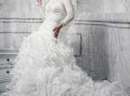 مدل های جالب لباس عروس باحجاب در سال 92