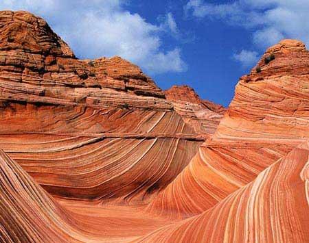عجیب ترین و شگفت انگیز ترین مکان ها در دنیا (عکس)
