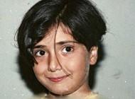 عکسهای دیدنی از کودکی باران کوثری