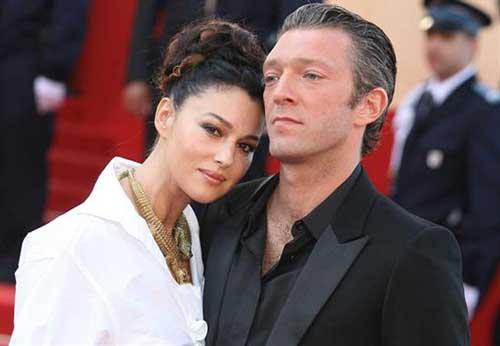 خبر جنجالی از طلاق مونیکا بلوچی (عکس)