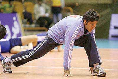 رونمایی ورزش مورد علاقه بازیگران معروف (عکس)
