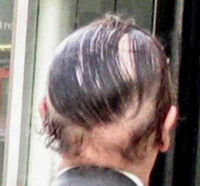 مدل موهای بمب خنده (عکس)