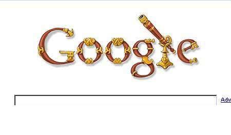 آرم های گوگل به یاد ماندنی (عکس)