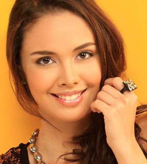 عکس های جنجالی دختر شایسته فیلیپینی