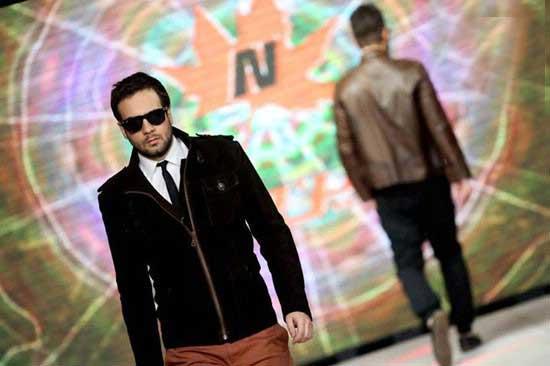 توصیه های مطرح ترین مانکن ایرانی برای مدل شدن