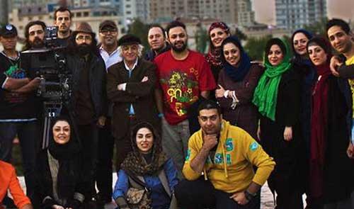 زن شدن مجدد اکبر عبدی (عکس)