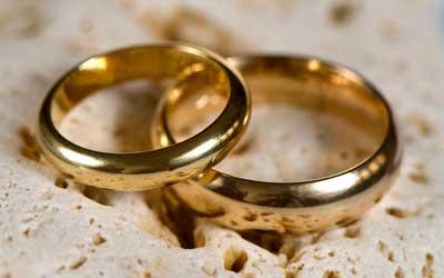 ازدواج جنجالی 2 دختر با یک مرد در یک شب