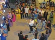 عکس های خصوصی از عروسی مختلط در خرم آباد