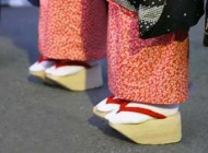 عجیب ترین کفش هایی که تا بحال ندیده اید