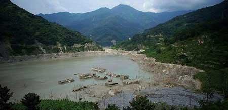روستایی که از مسافرت برگشت (عکس)