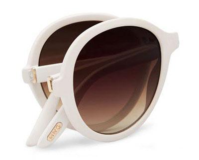 مدل عینک آفتابی دخترانه 2016