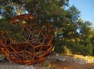 دیوانه کننده ترین خانه های درختی جهان  (عکس)