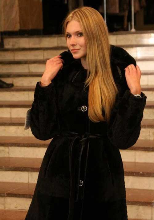 زیباترین دختر شایسته کشور بلاروس (عکس)