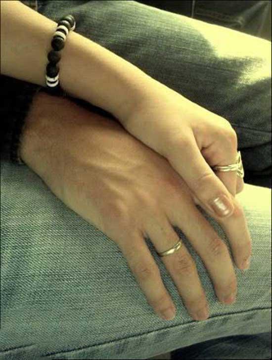 عکس های فوق العاده رمانتیک و عاشقانه