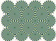 لطفا نگاه نکنید !! هیپنوتیزم می شوید !! (عکس)