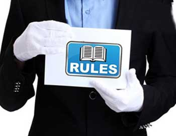 آشنایی با قوانین کشورهای خارجی