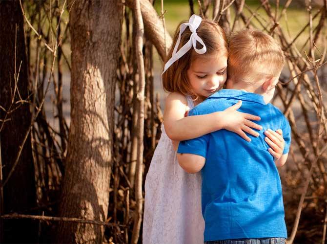 تصاویر فوق العاده معنای عشق و زندگی