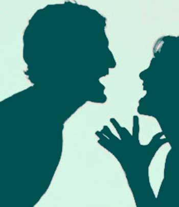 مردی که زنش را بخاطر هزینه طلاق خفه کرد