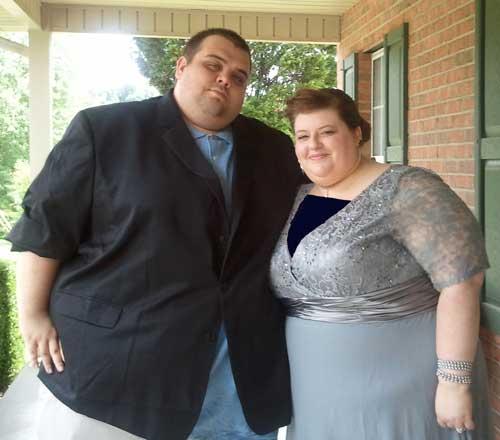 زن و شوهری که با تغییرشان اقوامشان را شوکه کردند