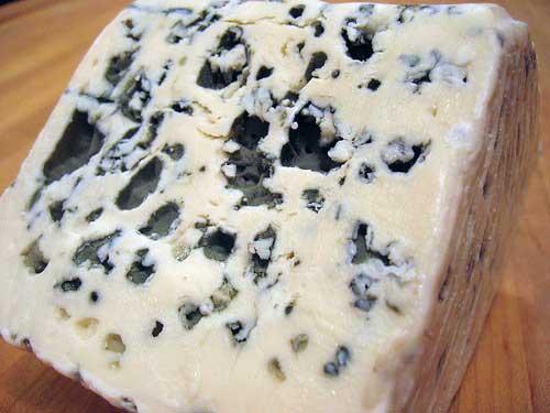 پنیر بدقیافه و گران قیمت (عکس)
