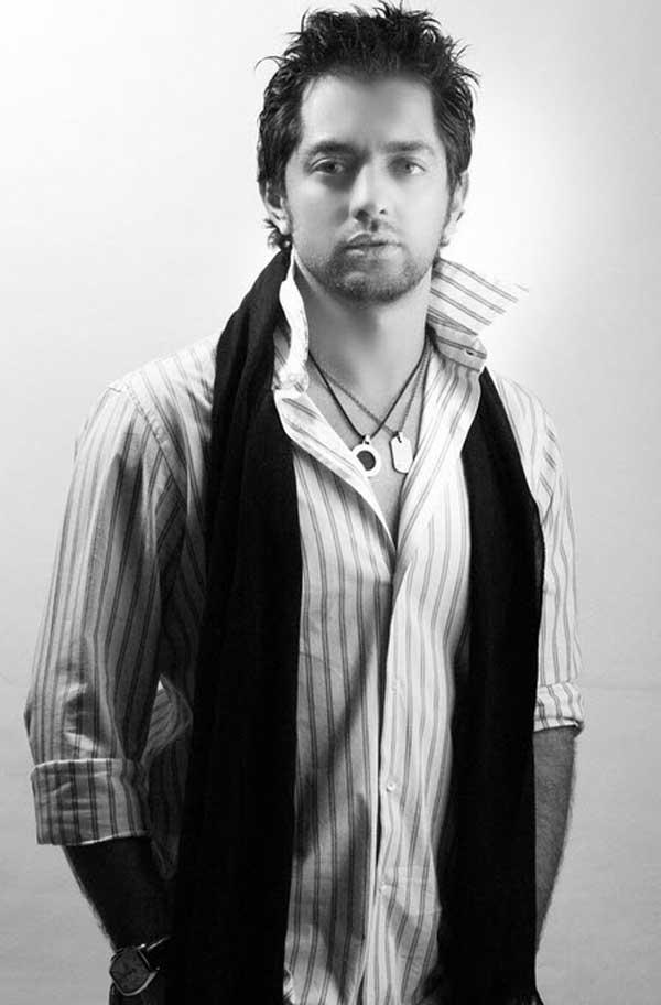 عکس داغ و جنجالی برگشت بهرام رادان به ایران