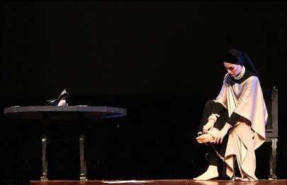 عکس های دیدنی از سیندرلای ایرانی