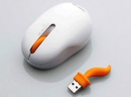 چگونگی وصل ماوس بی سیم به لپ تاپ