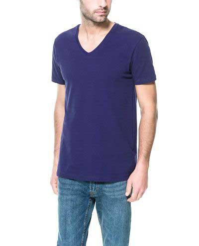 تی شرت های جدید مختص آقایان (عکس)