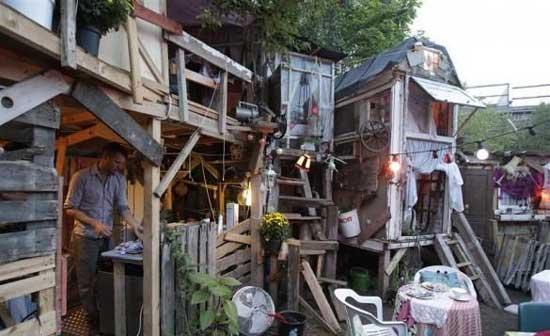 رستوران های عجیبی که ارزش دیدن را دارد (عکس)