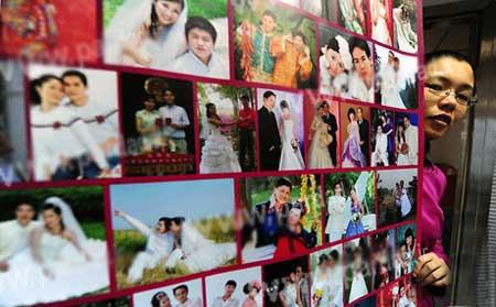 رونمایی صاحب بزرگترین سایت همسریابی دنیا