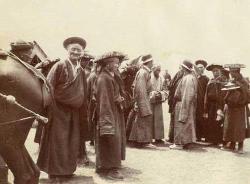 کشوری که آن را مقدس می شمردند (عکس)