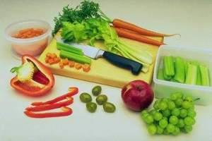 نمایش پست :9 خوراکی که باعث رفلاکس معده می شوند..!