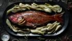 مقایسه ارزش غذایی ماهی، میگو و لابستر..!
