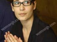 یک زن اسرائیلی مسلمان شد..(عکس قبل و بعد از مسلمان شدن)