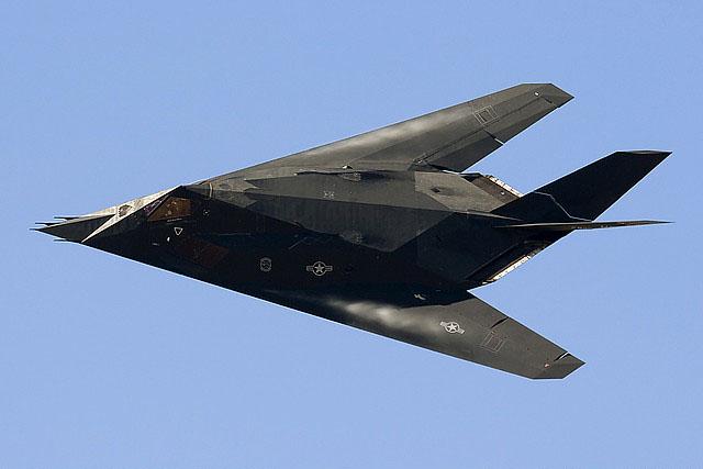 تصاویری از هواپیماهای جنگنده جاسوسی آمریکا