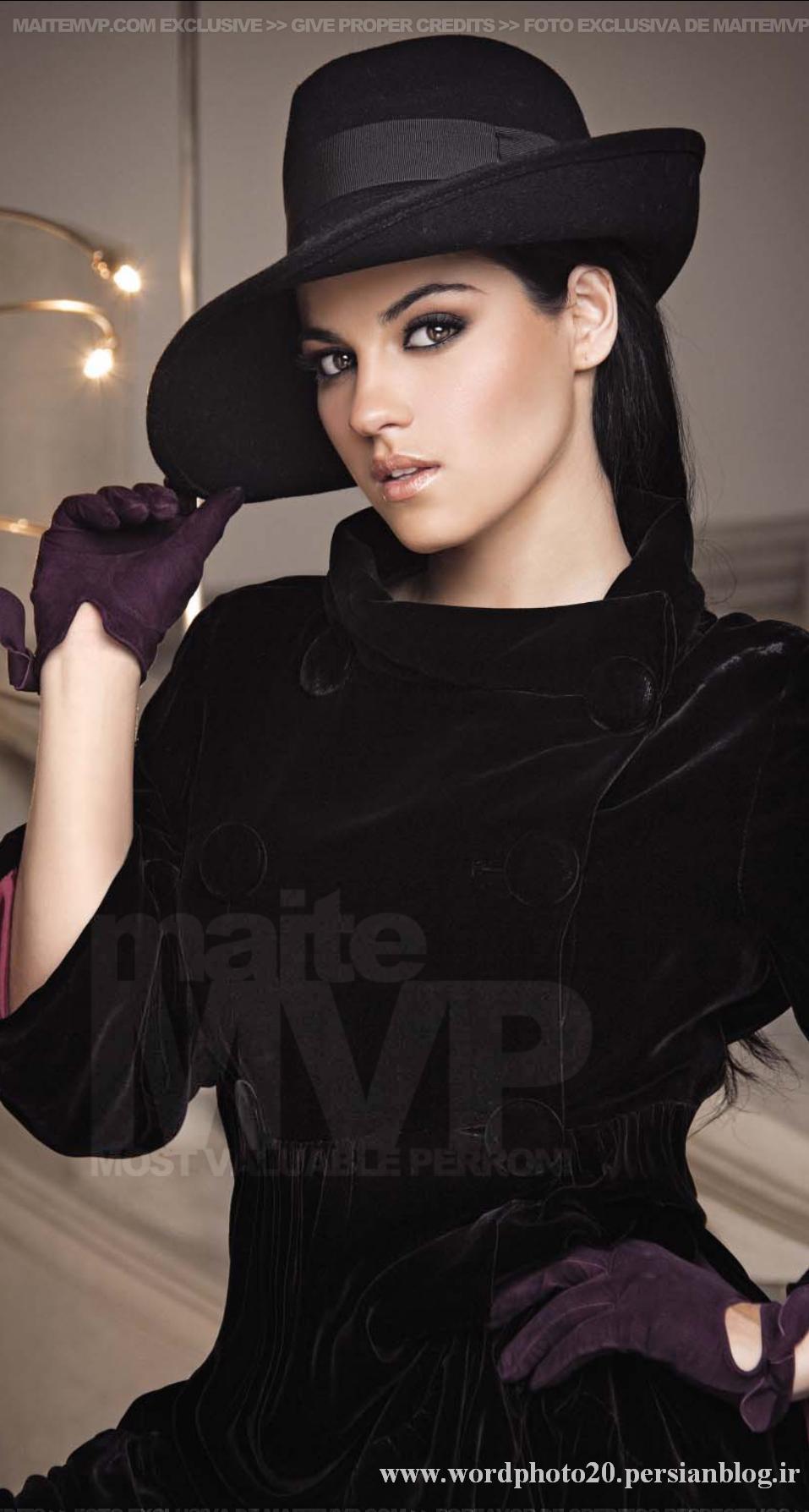 عکسهای فوق العاده ازمایته (ماریچی) بازیگر سریال تقدیر یک فرشته