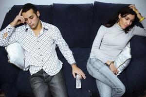 نمایش پست :دشمن زندگی زناشویی از دیدگاه روانشناسی ازدواج..!