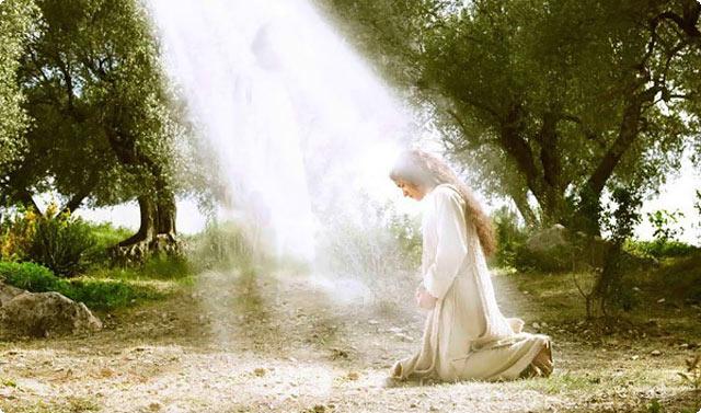 درد و دل با خدا..(تصاویر)