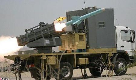آشنایی با موشکهای ضدکشتی ایران..(تصاویر)