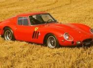 گران ترین اتومبیل در تاریخ (عکس)