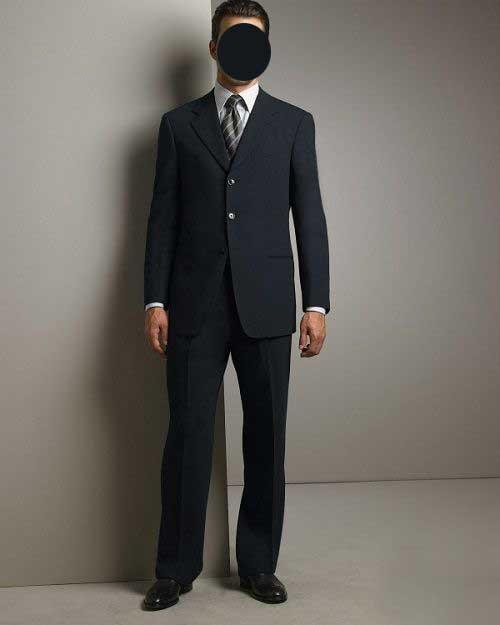 شیک ترین کت و شلوارهای مردانه 2014