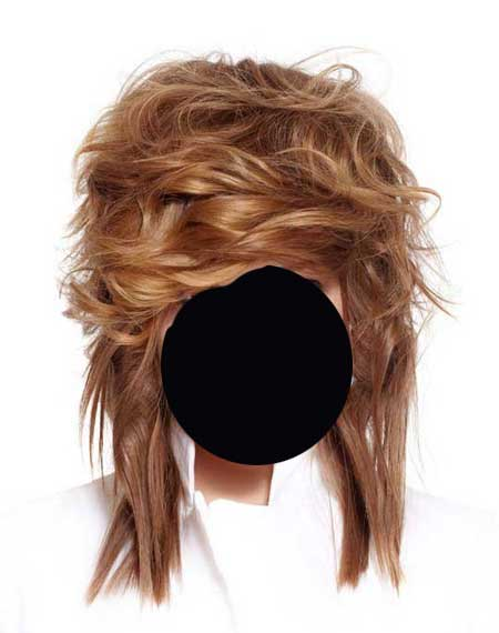 دخترانه ترین مدل موی پاییزی (عکس)