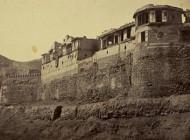 تصاویر تماشایی از قلعه بالاحصار کابل