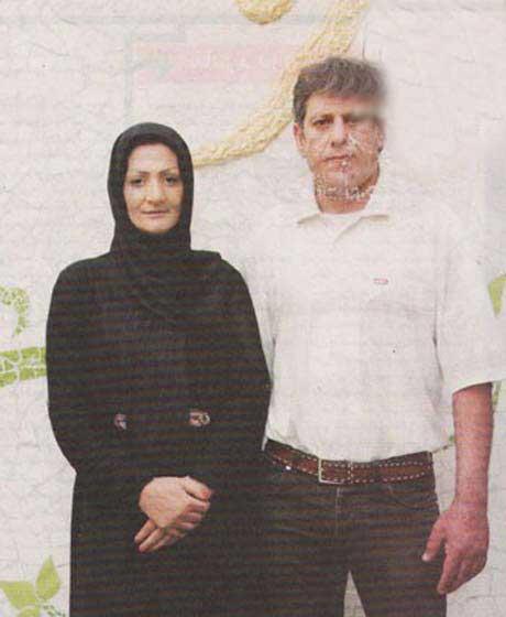 زندگی جدید یک زوج معتاد و کارتن خواب ایرانی (عکس)