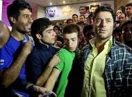 عکس های داغ و جدید محمد رضا گلزار