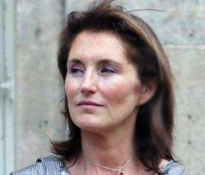 چرا همسر رییس جمهور فرانسه به او خیانت کرد؟ (عکس)