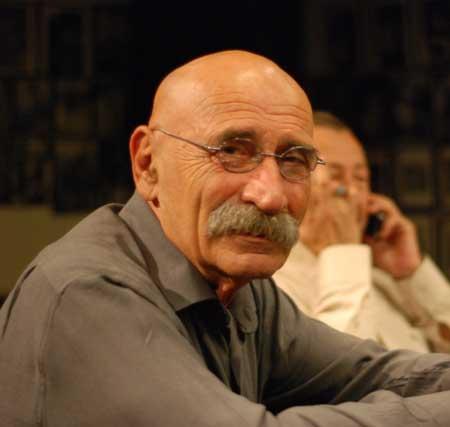 درگذشت بازیگر مرد مشهور ترکیه (عکس)